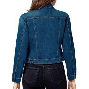 Nine West Denim Jacket